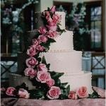 Свадебный торт 55