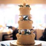 Свадебный торт 41