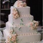 Свадебный торт 56