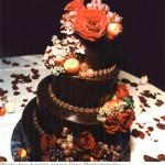 Свадебный торт 35