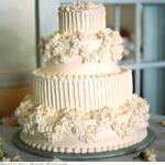 Свадебный торт 39