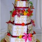 Свадебный торт 59