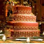 Свадебный торт 38