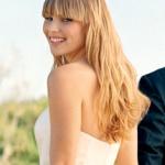 Свадебные прически 48