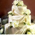Свадебный торт 30