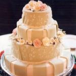 Свадебный торт 42