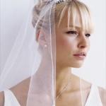 Свадебные прически 22