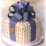 Свадебный торт 48
