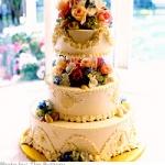 Свадебный торт 29