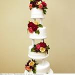 Свадебный торт 16