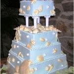 Свадебный торт 58