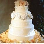 Свадебный торт 36