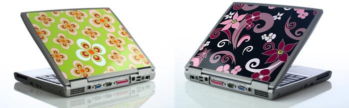 Розовый ноутбук для женщин